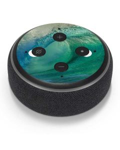 Barrel Wave Amazon Echo Dot Skin