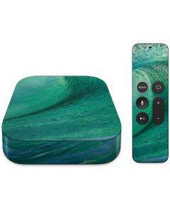 Barrel Wave Apple TV Skin