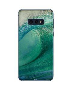 Barrel Wave Galaxy S10e Skin
