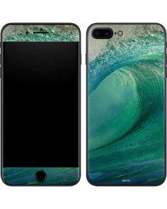 Barrel Wave iPhone 7 Plus Skin