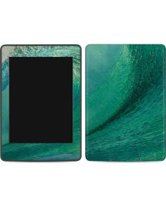 Barrel Wave Amazon Kindle Skin