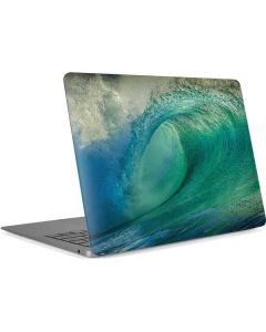 Barrel Wave Apple MacBook Air Skin
