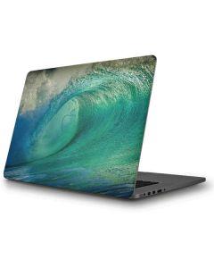Barrel Wave Apple MacBook Pro Skin