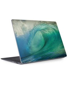 Barrel Wave Surface Laptop 2 Skin
