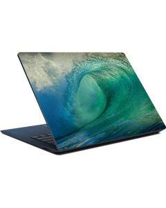 Barrel Wave Surface Laptop Skin