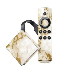 Basic Marble Amazon Fire TV Skin
