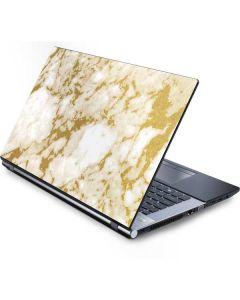 Basic Marble Generic Laptop Skin