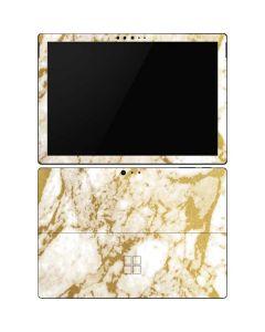 Basic Marble Surface Pro 6 Skin