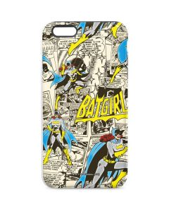 Batgirl All Over Print iPhone 6/6s Plus Pro Case