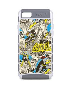 Batgirl All Over Print iPhone 8 Cargo Case