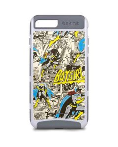 Batgirl All Over Print iPhone 8 Plus Cargo Case