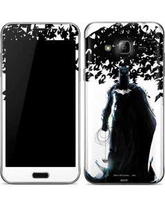 Batman and Bats Galaxy J3 Skin