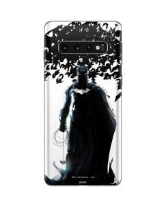 Batman and Bats Galaxy S10 Skin