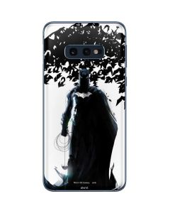 Batman and Bats Galaxy S10e Skin