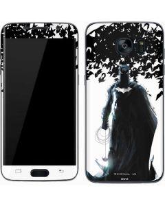 Batman and Bats Galaxy S7 Skin