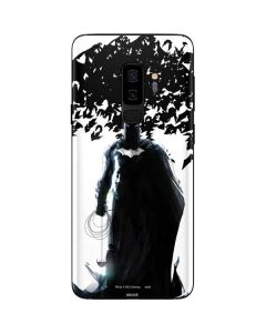 Batman and Bats Galaxy S9 Plus Skin