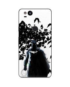Batman and Bats Google Pixel 2 Skin
