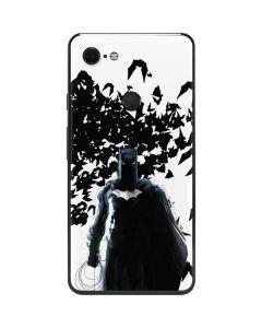 Batman and Bats Google Pixel 3 XL Skin