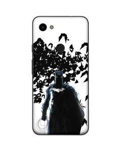 Batman and Bats Google Pixel 3a XL Skin