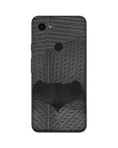 Batman Bust Google Pixel 3a Skin