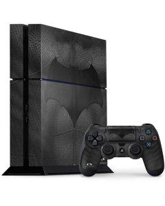 Batman Bust PS4 Console and Controller Bundle Skin