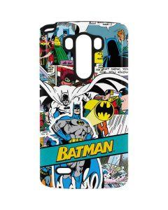 Batman Comic Book G3 Stylus Pro Case