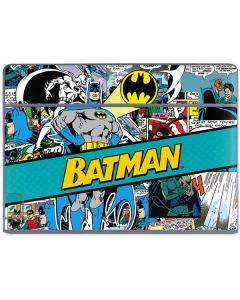 Batman Comic Book Galaxy Book Keyboard Folio 10.6in Skin