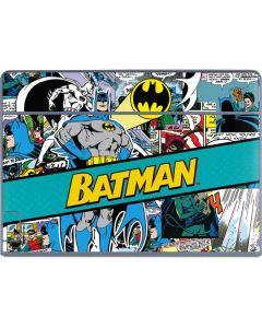 Batman Comic Book Galaxy Book Keyboard Folio 12in Skin