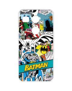 Batman Comic Book Google Nexus 5X Clear Case