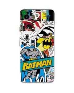 Batman Comic Book Google Pixel 2 XL Skin