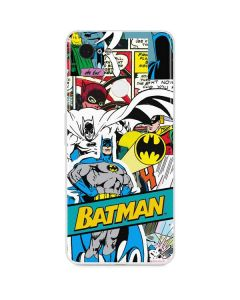 Batman Comic Book Google Pixel 3 Skin