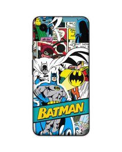 Batman Comic Book Google Pixel 3a XL Skin