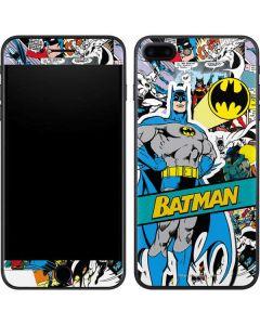 Batman Comic Book iPhone 7 Plus Skin