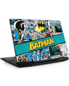 Batman Comic Book Legion Y720 Skin