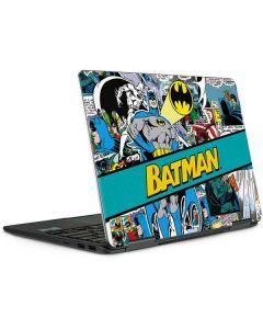 Batman Comic Book Notebook 9 Pro 13in (2017) Skin