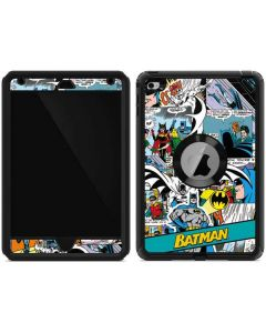 Batman Comic Book Otterbox Defender iPad Skin