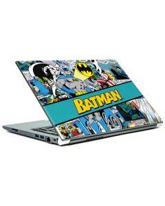 Batman Comic Book Portege Z30t/Z30t-A Skin