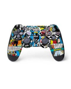 Batman Comic Book PS4 Pro/Slim Controller Skin
