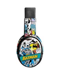 Batman Comic Book Skullcandy Crusher Wireless Skin
