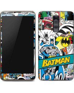 Batman Comic Book Stylo 2 Skin