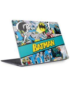 Batman Comic Book Surface Laptop 2 Skin