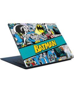 Batman Comic Book Surface Laptop Skin