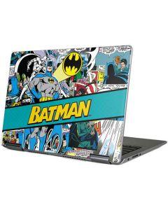 Batman Comic Book Yoga 710 14in Skin