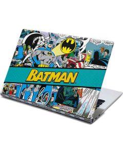 Batman Comic Book Yoga 910 2-in-1 14in Touch-Screen Skin
