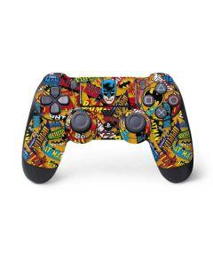 Batman Craze PS4 Controller Skin