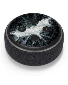 Batman Dark Knight Rises Amazon Echo Dot Skin
