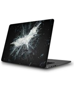 Batman Dark Knight Rises Apple MacBook Pro Skin