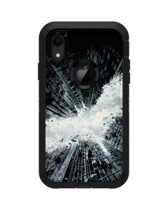 Batman Dark Knight Rises Otterbox Defender iPhone Skin