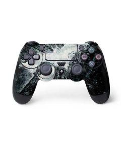 Batman Dark Knight Rises PS4 Controller Skin