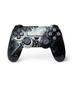 Batman Dark Knight Rises PS4 Pro/Slim Controller Skin
